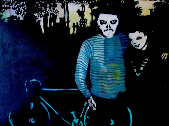 Day of the Dead Couple_Lg